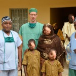 Eindrücke von der Operationskampagne in Mora 2014 (Teil 2)