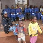 Frühlingskampagne in Tibati bringt 50 Blinden das Augenlicht zurück