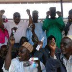 Operations- und Untersuchungskampagne in Ngoundal erfolgreich abgeschlossen