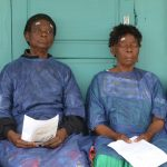 Eindrücke von der Operationskampagne im kamerunischen Eséka im März 2017