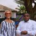 Augenvorsorge in kamerunischer Schule durchgeführt